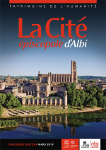 La cité épiscopale d'Albi version mars 2019